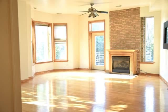 6415 S Minerva Avenue 2NW, Chicago, IL 60637 (MLS #11076108) :: Ryan Dallas Real Estate