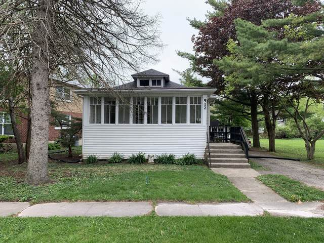 512 Crescent Street, Wheaton, IL 60187 (MLS #11076113) :: The Wexler Group at Keller Williams Preferred Realty