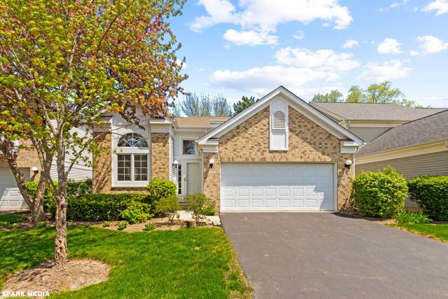 99 Manchester Drive, Buffalo Grove, IL 60089 (MLS #11076117) :: Helen Oliveri Real Estate