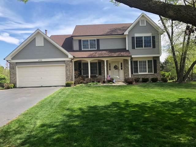 6952 Morgan Court, Gurnee, IL 60031 (MLS #11076156) :: BN Homes Group