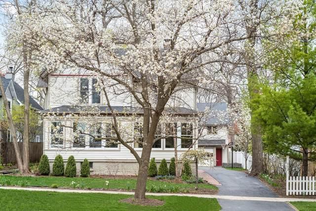 112 E North Avenue, Lake Bluff, IL 60044 (MLS #11076194) :: Helen Oliveri Real Estate