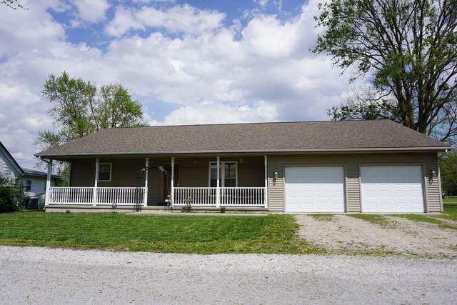 866 N 2845 East Road, Milford, IL 60953 (MLS #11076197) :: Littlefield Group