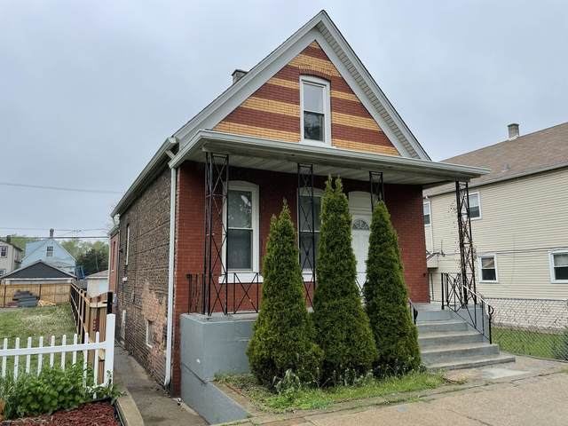 10710 S Green Bay Avenue, Chicago, IL 60617 (MLS #11076217) :: Carolyn and Hillary Homes