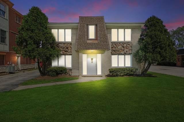 1131 N La Grange Road, La Grange Park, IL 60526 (MLS #11076221) :: Helen Oliveri Real Estate