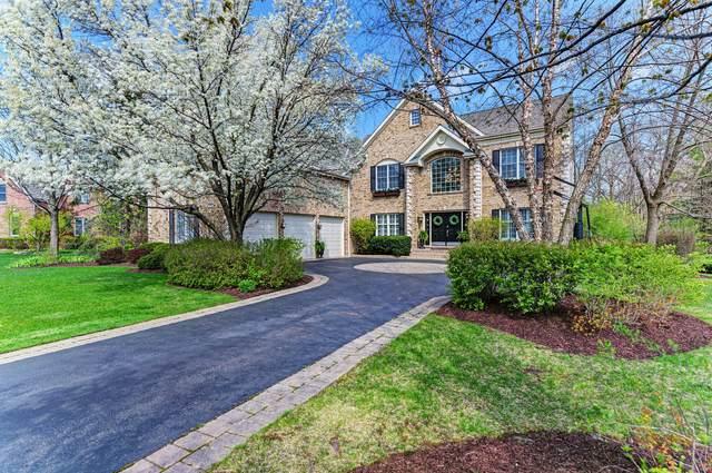 4820 Kathleen Court, Long Grove, IL 60047 (MLS #11076242) :: Helen Oliveri Real Estate