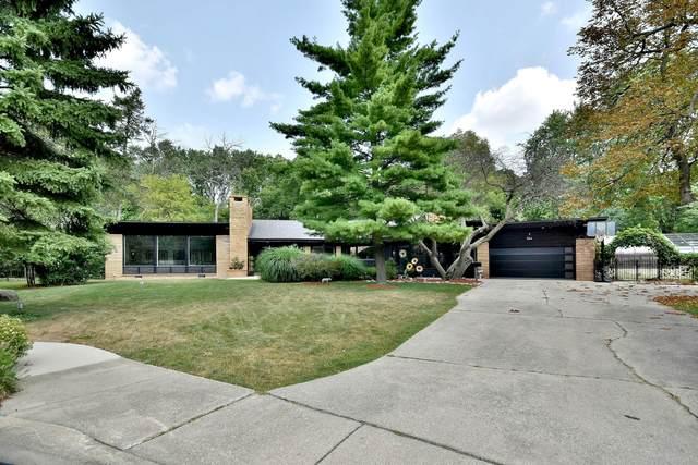 544 River Oaks Drive, River Forest, IL 60305 (MLS #11076268) :: Helen Oliveri Real Estate