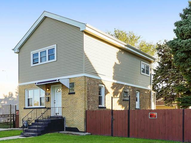 5213 W 25th Place, Cicero, IL 60804 (MLS #11076277) :: Rossi and Taylor Realty Group