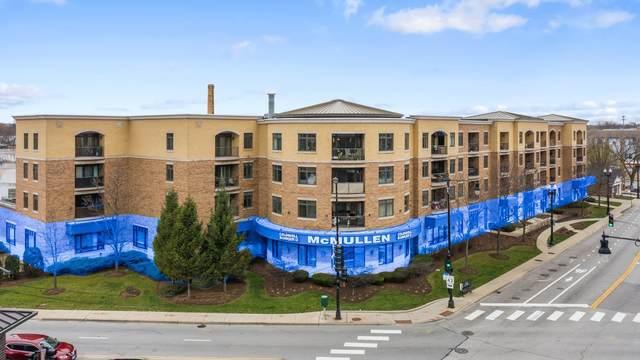 6400 N Nortwest Hwy, Chicago, IL 60631 (MLS #11076279) :: Helen Oliveri Real Estate