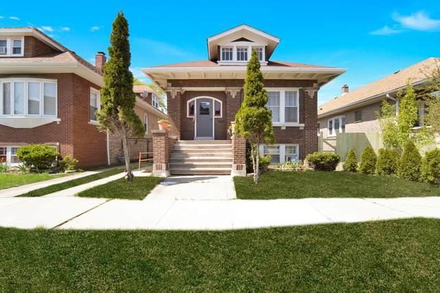 2224 S Austin Boulevard, Cicero, IL 60804 (MLS #11076319) :: Carolyn and Hillary Homes