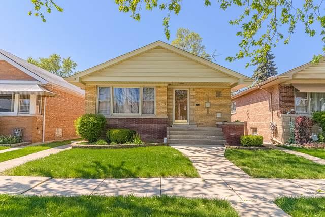 12244 Ann Street, Blue Island, IL 60406 (MLS #11076352) :: Helen Oliveri Real Estate