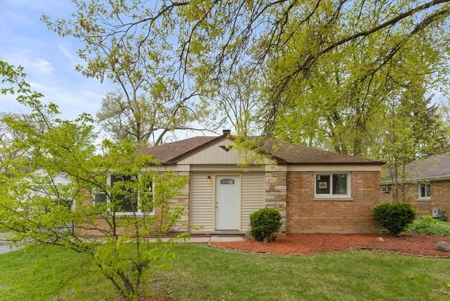 8 Apple Lane, Park Forest, IL 60466 (MLS #11076386) :: Helen Oliveri Real Estate