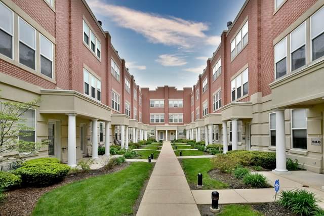 7511 Brown Avenue E, Forest Park, IL 60130 (MLS #11076426) :: Helen Oliveri Real Estate