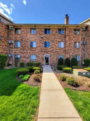 5339 Waterbury Drive #206, Crestwood, IL 60418 (MLS #11076450) :: Helen Oliveri Real Estate