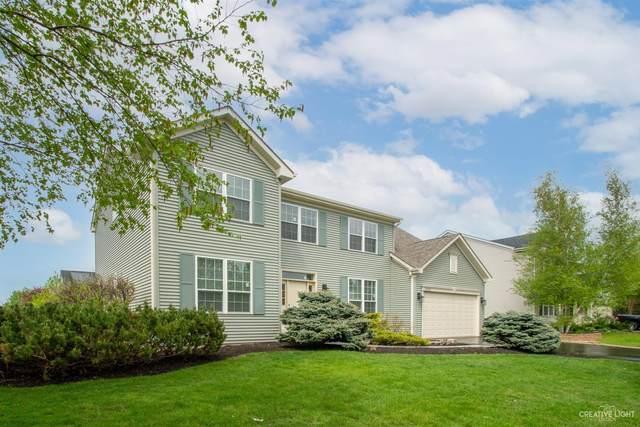 2041 Mark Circle, Bolingbrook, IL 60490 (MLS #11076469) :: Helen Oliveri Real Estate