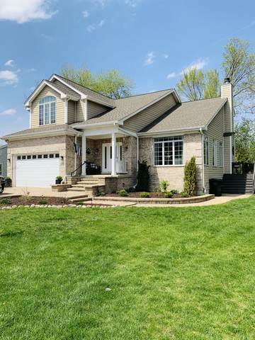 124 Wilson Way, South Elgin, IL 60177 (MLS #11076473) :: Suburban Life Realty