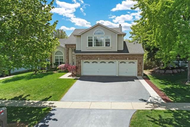 414 Prides Run, Lake In The Hills, IL 60156 (MLS #11076476) :: Helen Oliveri Real Estate