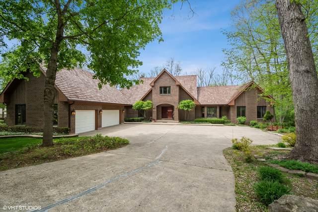 4726 Westbury Drive, Long Grove, IL 60047 (MLS #11076489) :: Helen Oliveri Real Estate