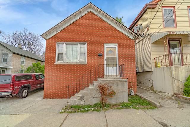 2628 Vermont Street, Blue Island, IL 60406 (MLS #11076500) :: Helen Oliveri Real Estate