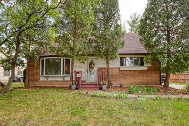 285 Bernard Drive, Buffalo Grove, IL 60089 (MLS #11076512) :: Helen Oliveri Real Estate