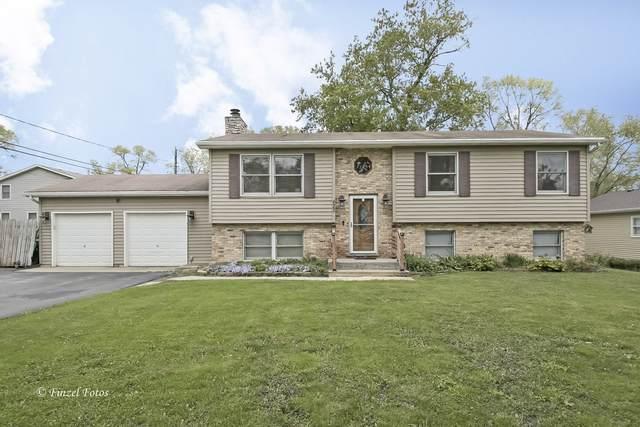 422 Elaine Terrace, Lakemoor, IL 60051 (MLS #11076536) :: BN Homes Group