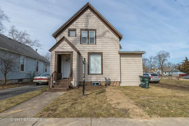 608 Center Street, Waukegan, IL 60085 (MLS #11076555) :: Carolyn and Hillary Homes