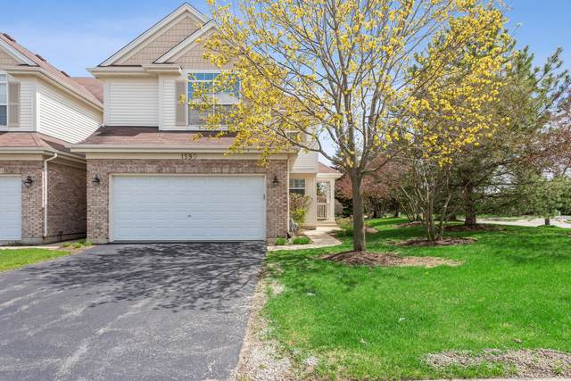 1590 Yellowstone Circle, Crystal Lake, IL 60014 (MLS #11076556) :: The Spaniak Team
