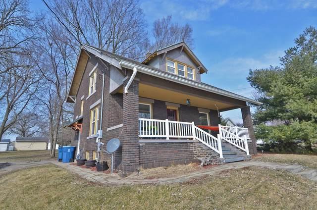 510 Church Street, Peru, IL 61354 (MLS #11076577) :: Helen Oliveri Real Estate