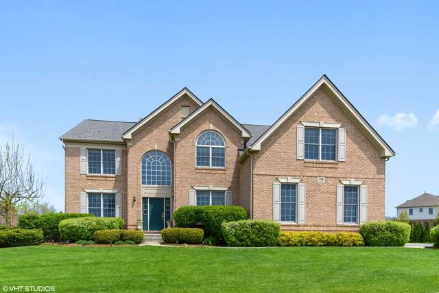79 Tournament Drive N, Hawthorn Woods, IL 60047 (MLS #11076613) :: Helen Oliveri Real Estate