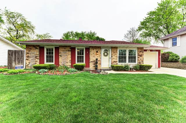 176 Brandon Court, Bolingbrook, IL 60440 (MLS #11076643) :: Carolyn and Hillary Homes