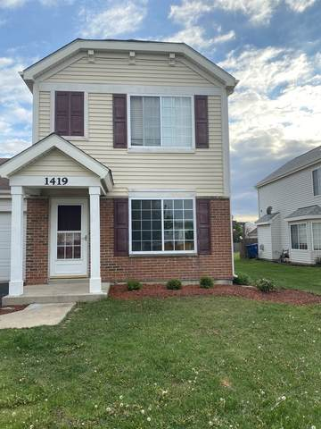 Address Not Published, Minooka, IL 60447 (MLS #11076691) :: Helen Oliveri Real Estate
