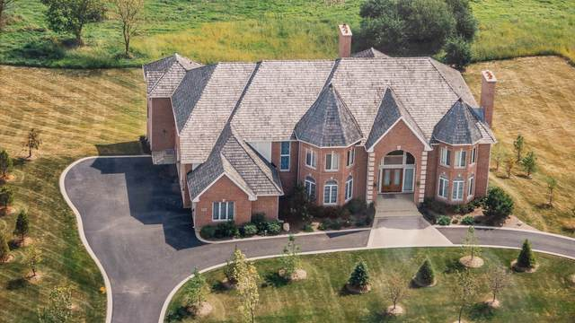 1093 Glencrest Drive, Inverness, IL 60010 (MLS #11076692) :: BN Homes Group