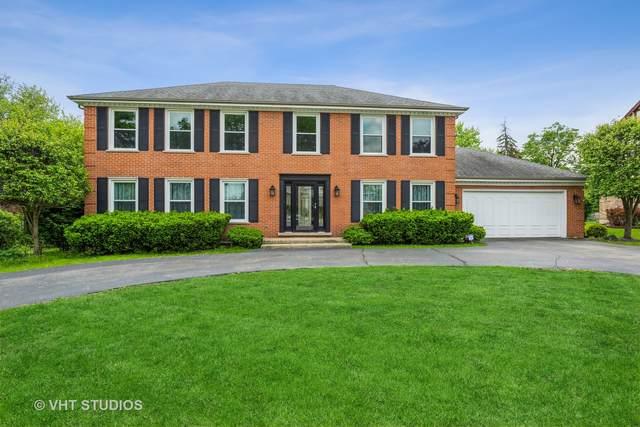 19W083 Avenue Chateaux N., Oak Brook, IL 60523 (MLS #11076694) :: BN Homes Group