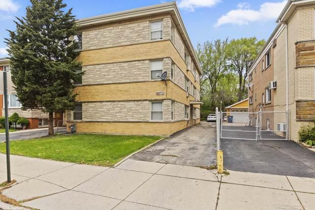 5700 W Park Avenue, Cicero, IL 60804 (MLS #11076707) :: Carolyn and Hillary Homes