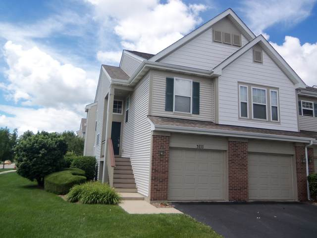 3111 Saganashkee Lane, Naperville, IL 60564 (MLS #11076735) :: Helen Oliveri Real Estate
