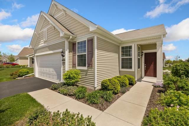 606 Pleasant Drive, Shorewood, IL 60404 (MLS #11076736) :: BN Homes Group