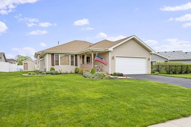 1346 W Cap Circle, Bourbonnais, IL 60914 (MLS #11076737) :: BN Homes Group