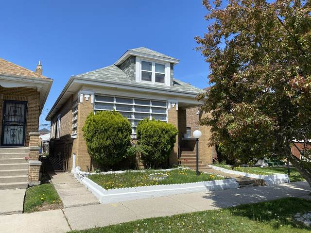 9524 S Calumet Avenue, Chicago, IL 60628 (MLS #11076744) :: Jacqui Miller Homes