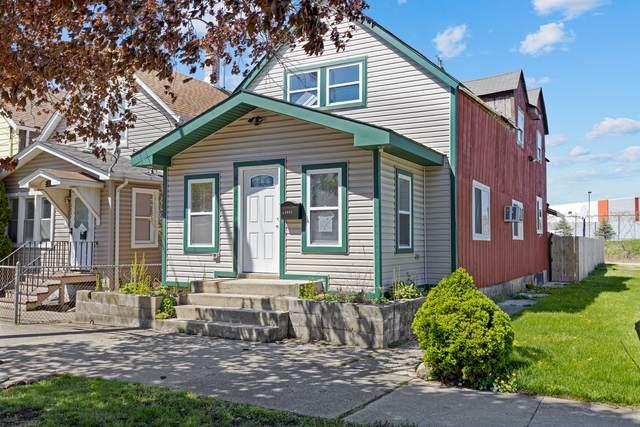 2917 E 138th Place, Burnham, IL 60633 (MLS #11076770) :: Helen Oliveri Real Estate
