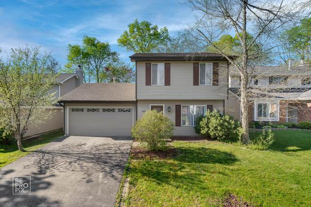 1229 Haverhill Circle, Naperville, IL 60563 (MLS #11076790) :: Carolyn and Hillary Homes