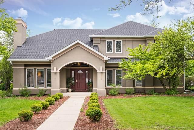2232 Palmer Circle, Naperville, IL 60564 (MLS #11076822) :: Carolyn and Hillary Homes
