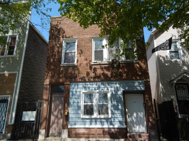 1742 W 48th Street, Chicago, IL 60609 (MLS #11076828) :: Carolyn and Hillary Homes