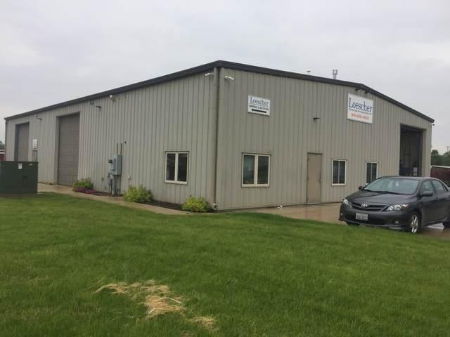 907 E 17th Street, Rock Falls, IL 61071 (MLS #11076846) :: Helen Oliveri Real Estate