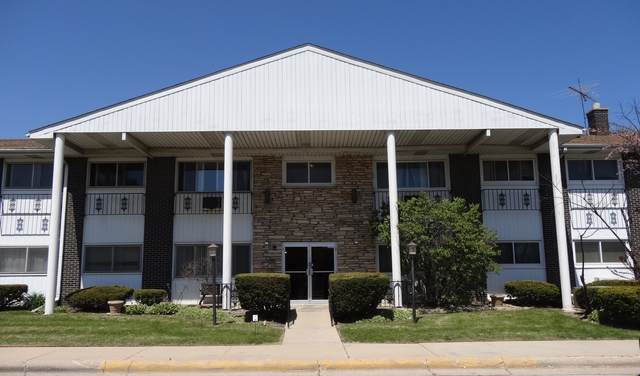 1312 Melrose Avenue #211, Waukegan, IL 60085 (MLS #11076909) :: Carolyn and Hillary Homes
