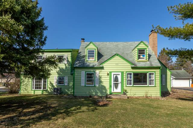 600 N Elmhurst Road, Prospect Heights, IL 60070 (MLS #11076913) :: Helen Oliveri Real Estate
