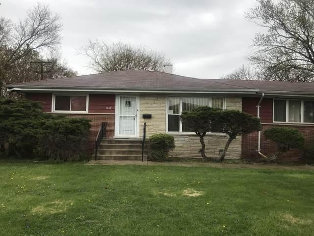 Hazel Crest, IL 60429 :: Carolyn and Hillary Homes