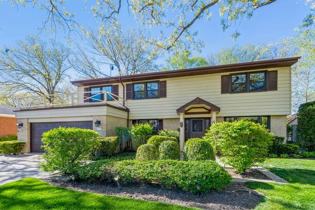 1700 Edgewood Road, Highland Park, IL 60035 (MLS #11076925) :: Ryan Dallas Real Estate