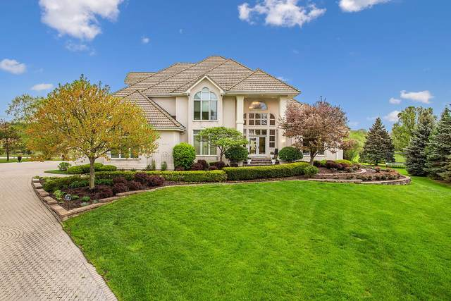 15111 Vail Court, Orland Park, IL 60467 (MLS #11076952) :: BN Homes Group
