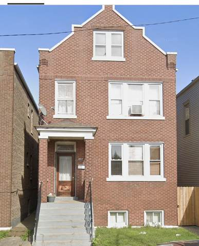 Address Not Published, Chicago, IL 60632 (MLS #11076954) :: Helen Oliveri Real Estate