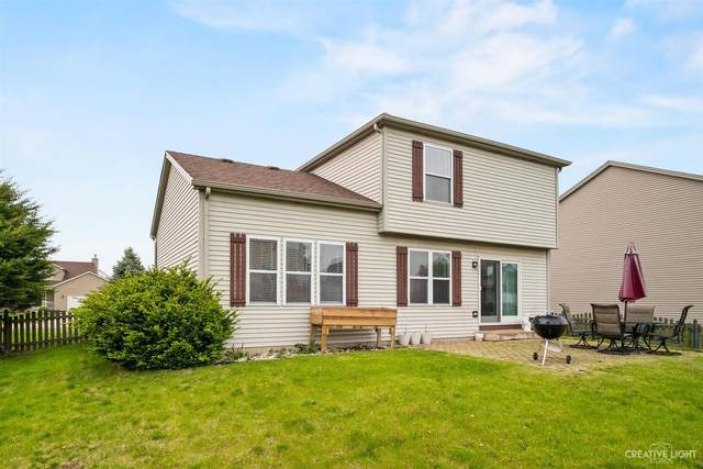 5312 Brindlewood Drive, Plainfield, IL 60586 (MLS #11076988) :: The Spaniak Team