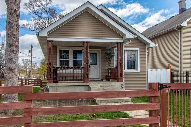 501 S Elmwood Avenue, Waukegan, IL 60085 (MLS #11077008) :: Carolyn and Hillary Homes
